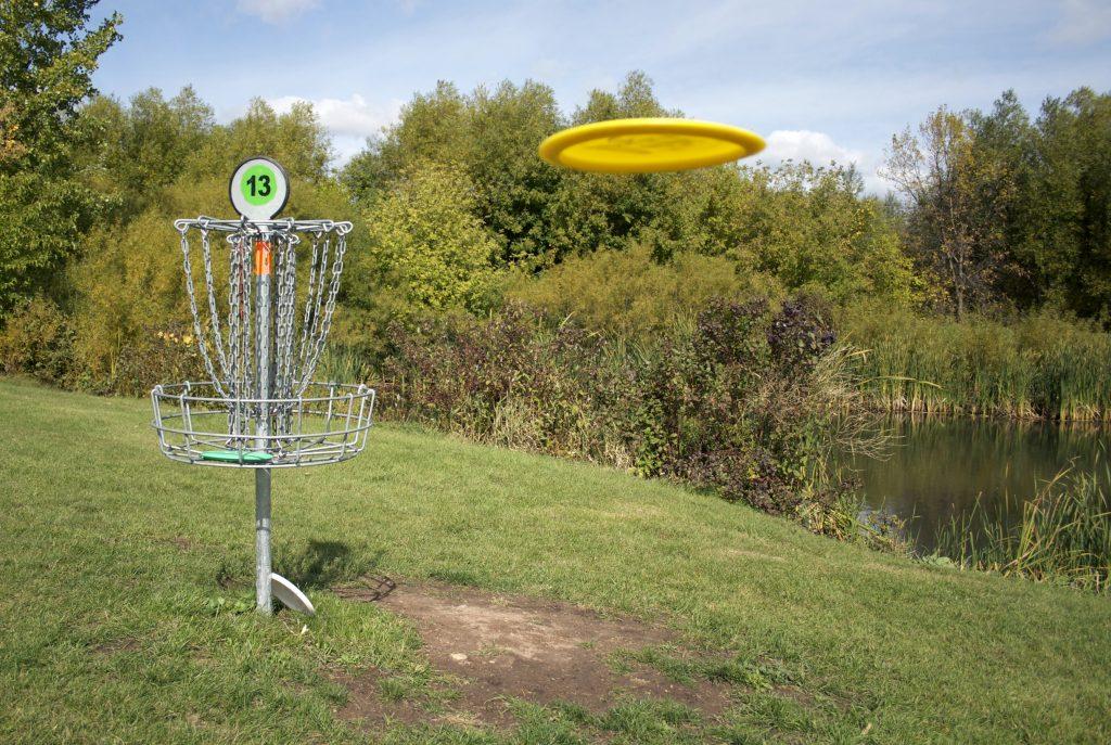 3 Disc Golf Courses Near Rexburg Explore Rexburg