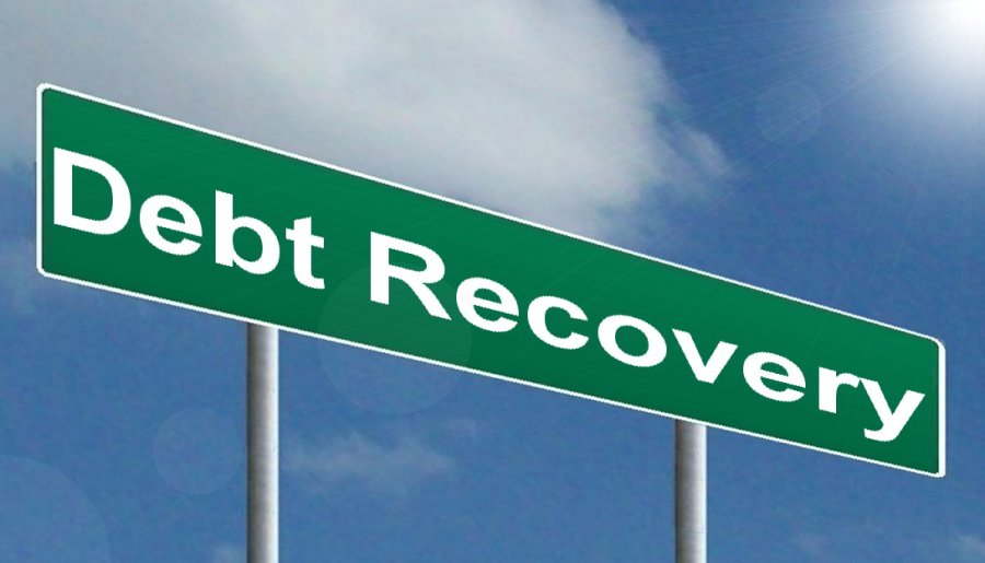 Paying off debt is a great way to start investing.