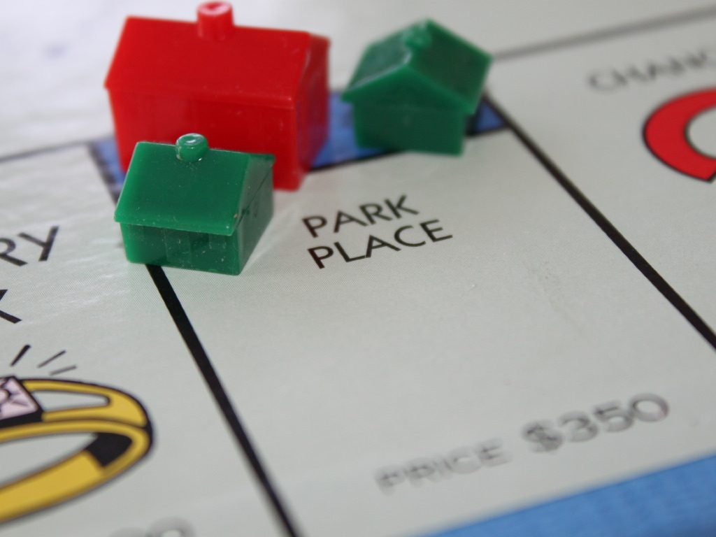 Real estate is a great way to start investing.