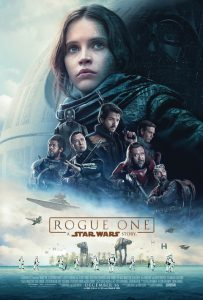 Rogue One: A Star Wars Story - Movies