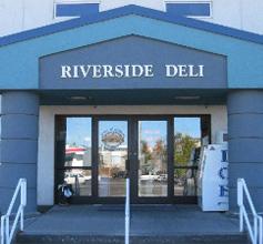 c5463961ea8e Riverside Deli  Get FREE Chips w  purchase of ANY Size Sandwich ...